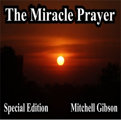 Product picture The Miracle Prayer Special Edition CD