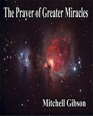 Product picture The Prayer of Greater Miracles